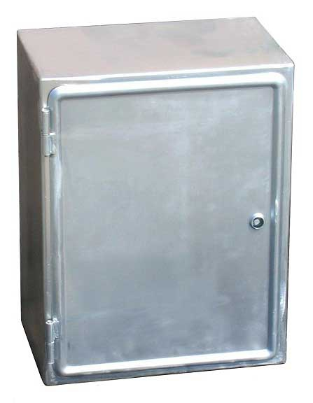 cassette e sportelli per contatori acqua e gas metano