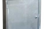 Cassetta 30x40 contatore acqua (fronte)