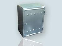 Cassetta contatore metano