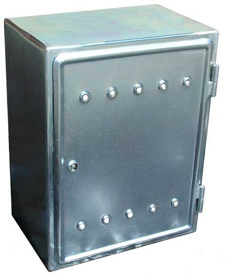 Cassetta30x40 contatore metano (fronte)